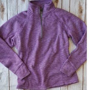 Tek Gear Purple Sweatshirt